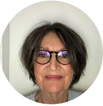 Prof. Marilyn McMahon